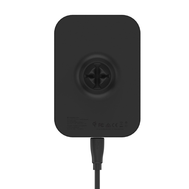 Mophie - Charge Force Vent Mount 04