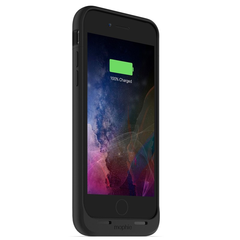 Mophie - Juice Pack Air iPhone 7 Black 03