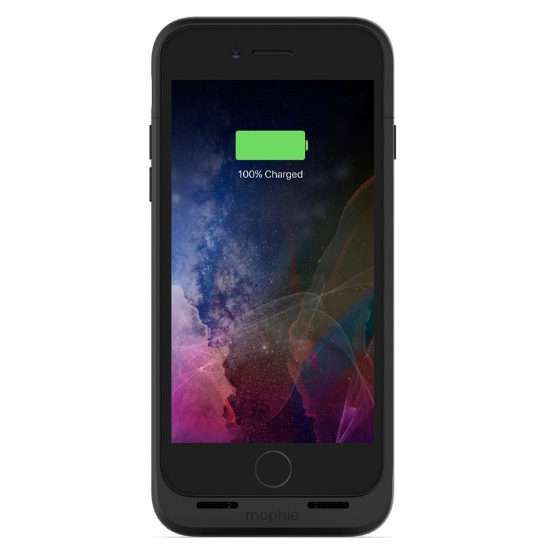 Mophie - Juice Pack Air iPhone 7 Black 02