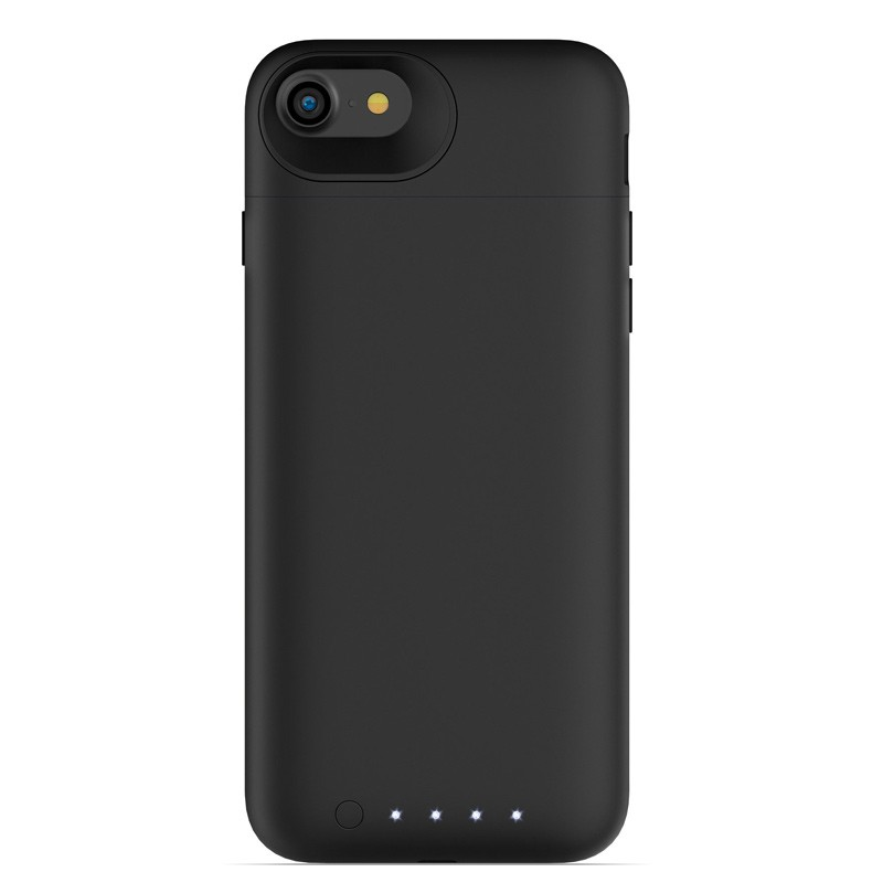 Mophie - Juice Pack Air iPhone 7 Black 05