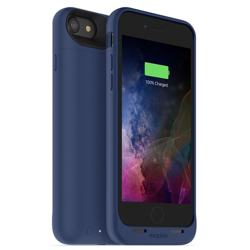 Mophie - Juice Pack Air iPhone 7 Navy 01