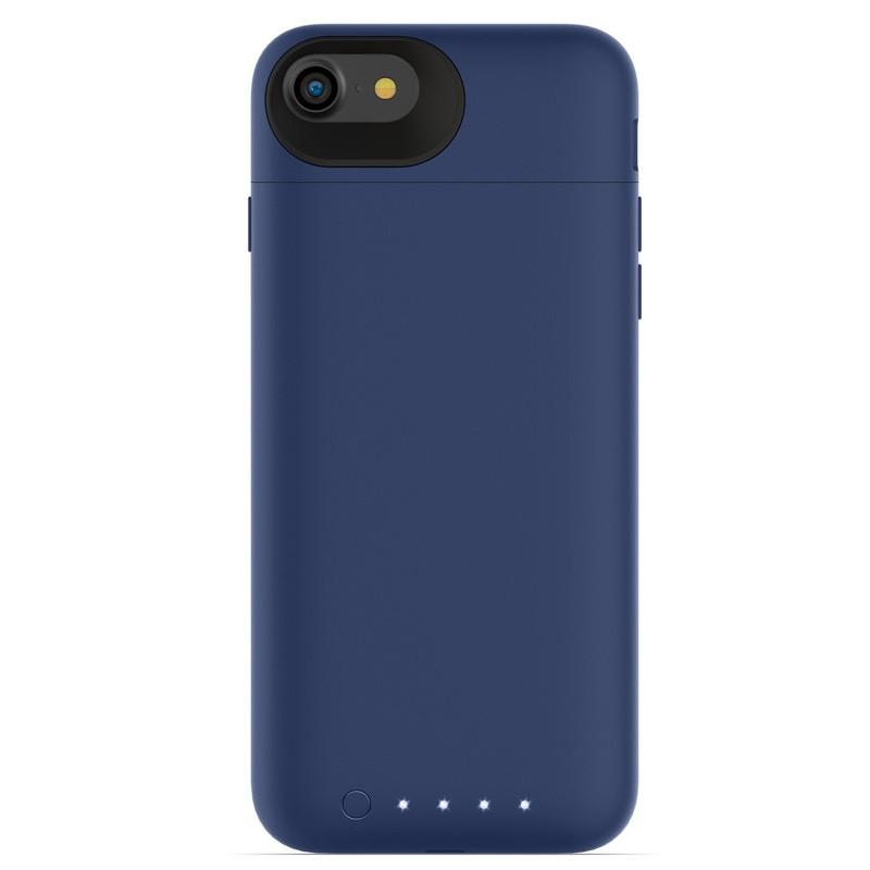 Mophie - Juice Pack Air iPhone 7 Navy 04