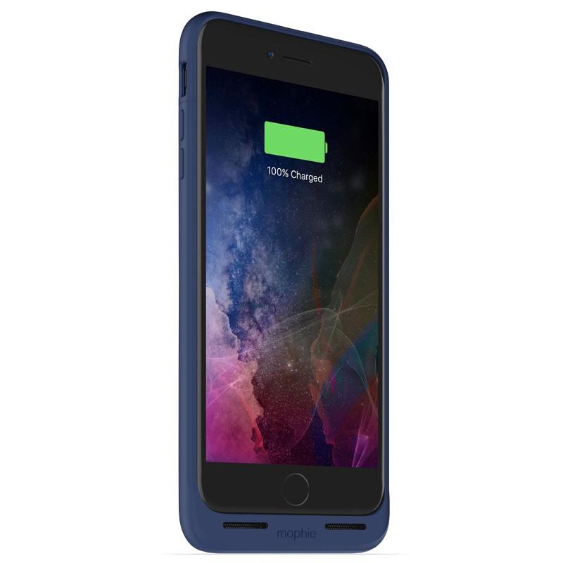 Mophie - Juice Pack Air iPhone 7 Plus Navy 02