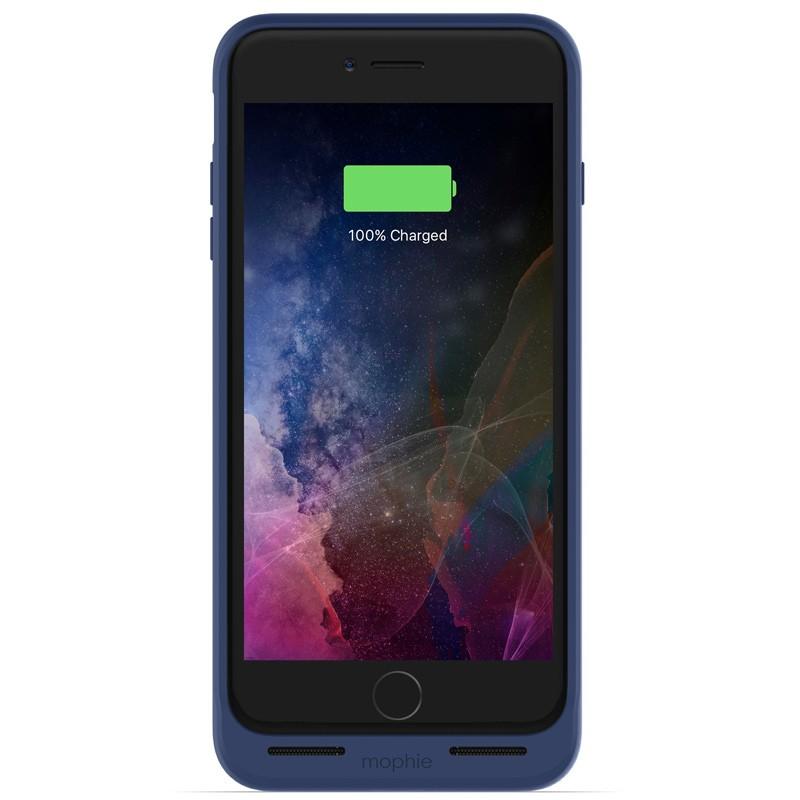 Mophie - Juice Pack Air iPhone 7 Plus Navy 03