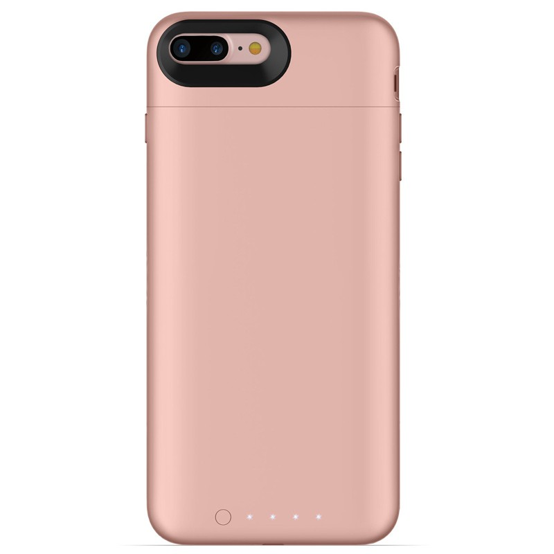 Mophie - Juice Pack Air iPhone 7 Plus Rose Gold 04