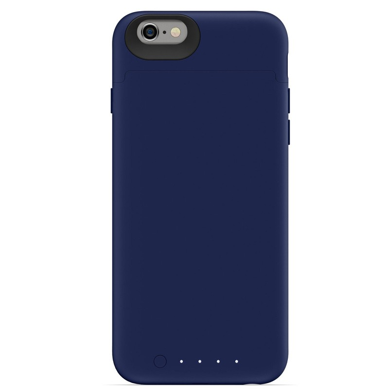 Mophie - Juice Pack Reserve iPhone 6 / 6S Blue 04