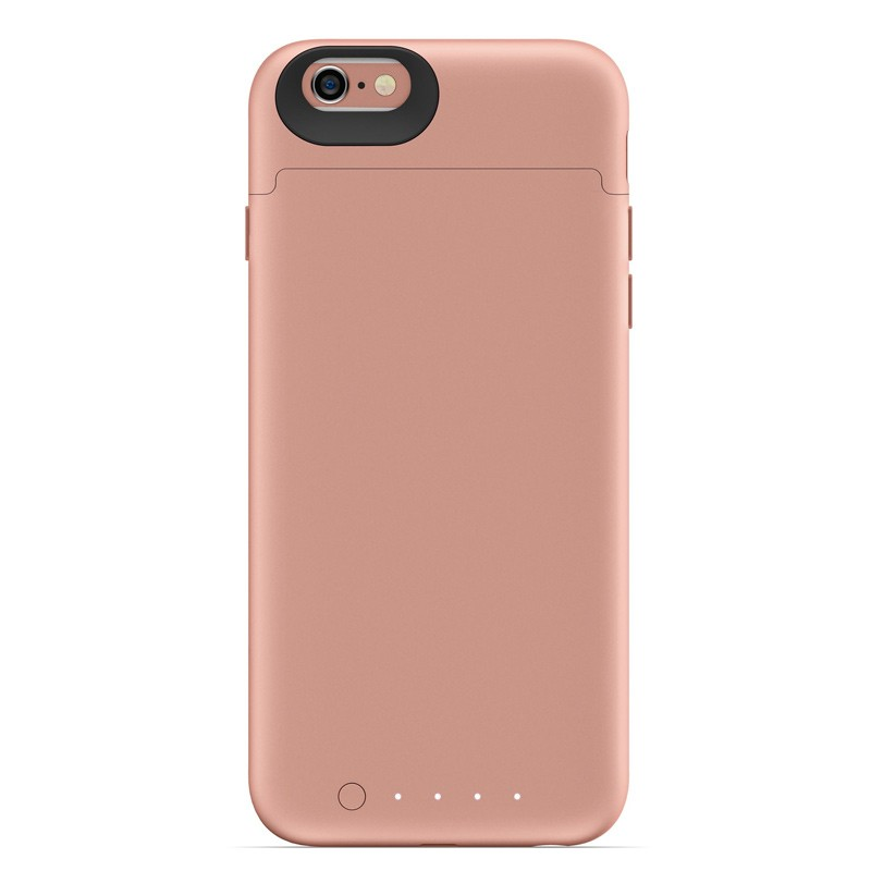 Mophie - Juice Pack Reserve iPhone 6 / 6S Rose Gold 04