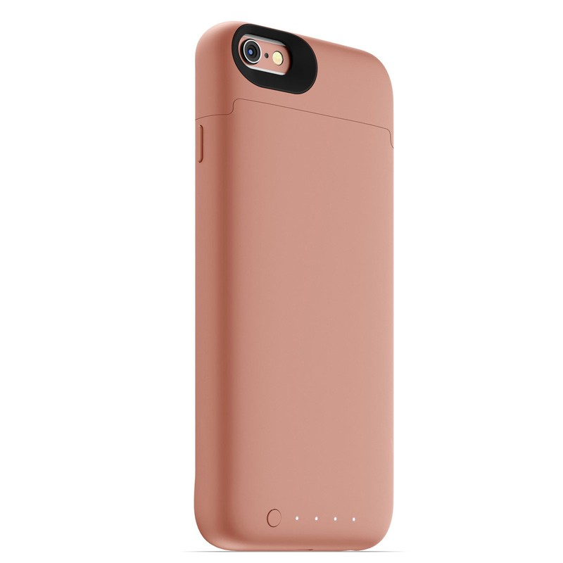 Mophie - Juice Pack Reserve iPhone 6 / 6S Rose Gold 03