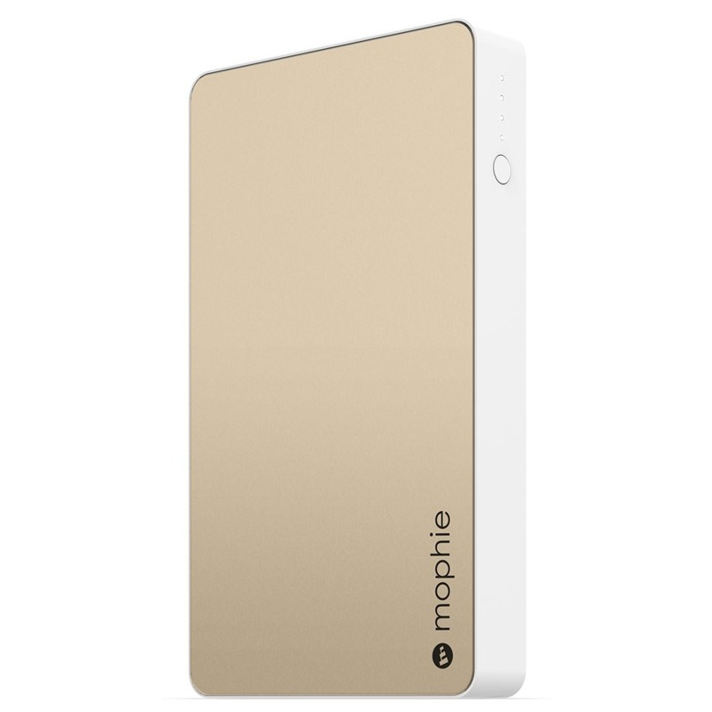 Mophie - Powerstation 6.000mAh Gold 04