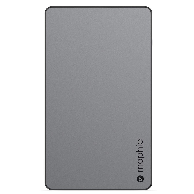 Mophie - Powerstation 6.000mAh Space Grey 02