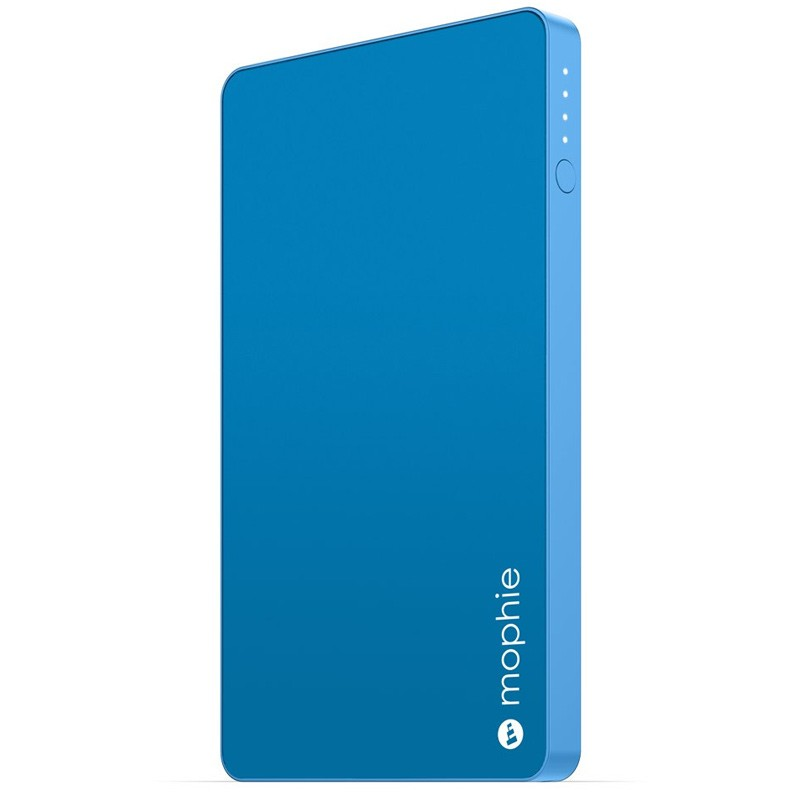 Mophie - Powerstation Mini 3.000mAh Blue 04