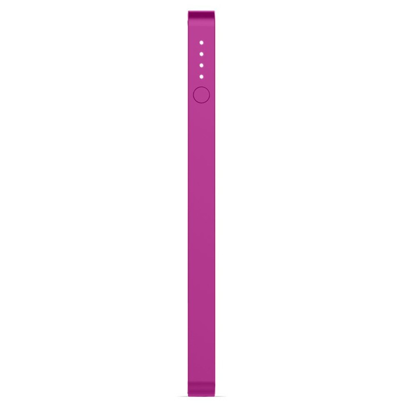 Mophie - Powerstation Mini 3.000mAh Pink 05