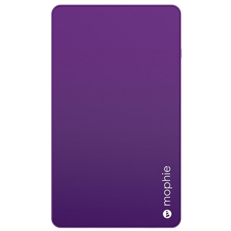 Mophie - Powerstation Mini 3.000mAh Purple 02