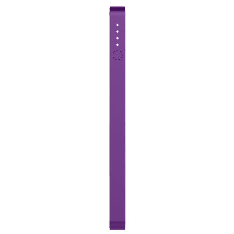 Mophie - Powerstation Mini 3.000mAh Purple 05