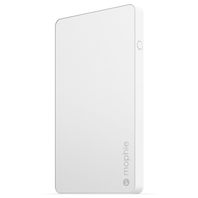 Mophie - Powerstation Mini 3.000mAh White 02