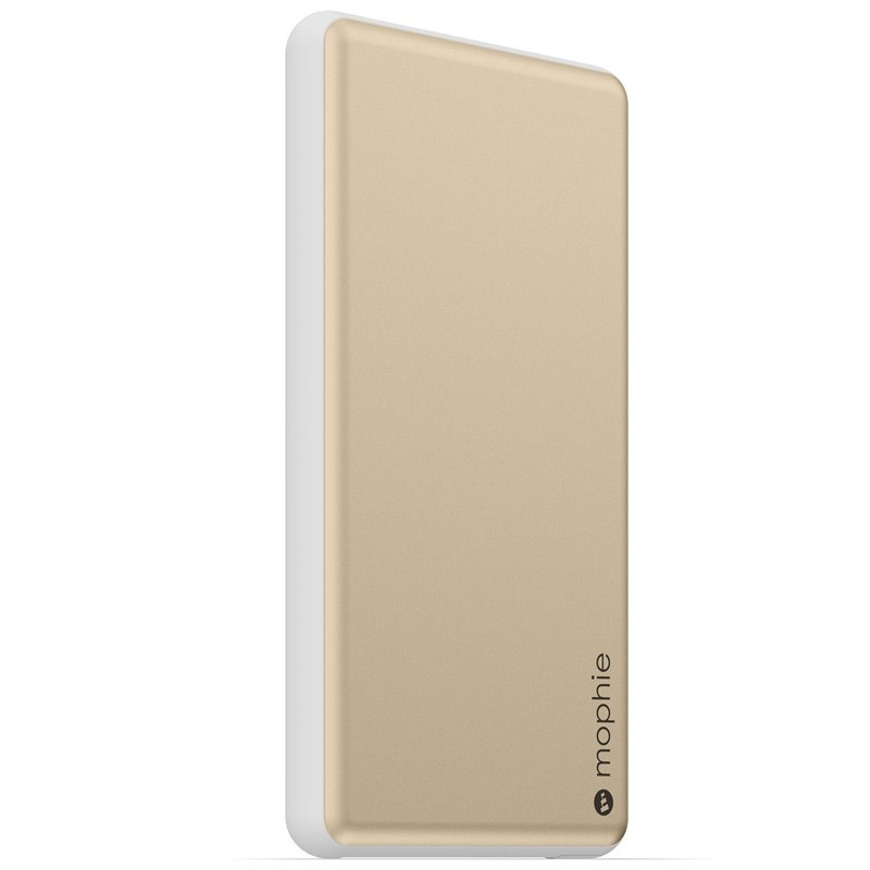 Mophie - Powerstation Plus Mini 4.000mAh Gold 04