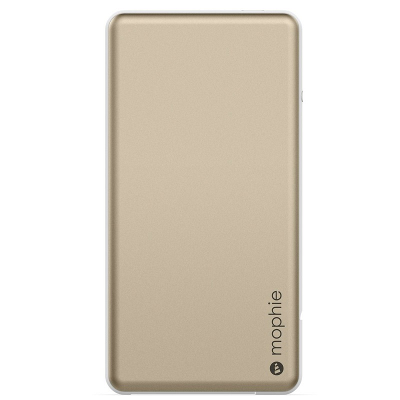 Mophie - Powerstation Plus Mini 4.000mAh Gold 02