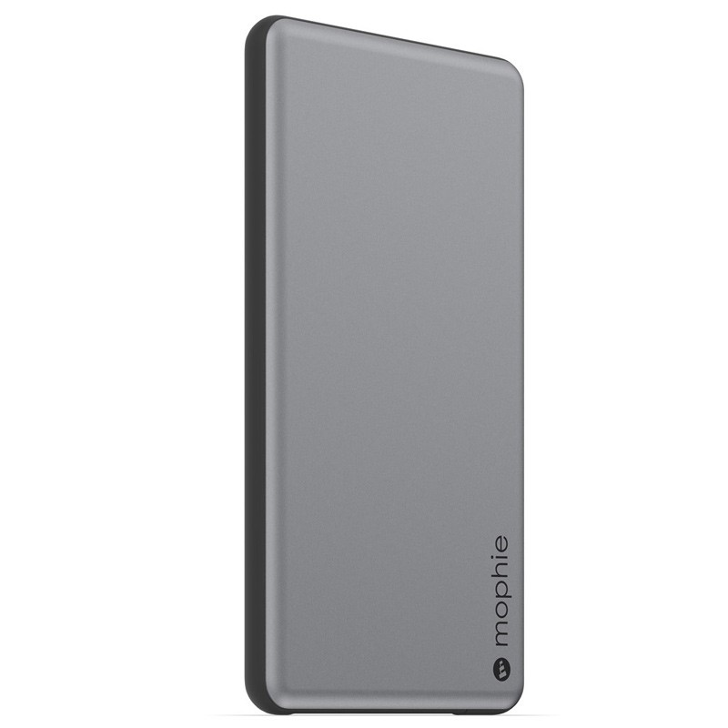Mophie - Powerstation Plus Mini 4.000mAh Space Grey 04