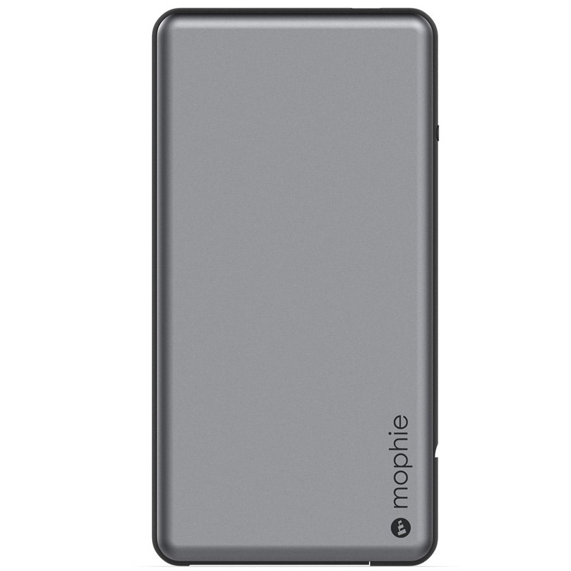 Mophie - Powerstation Plus Mini 4.000mAh Space Grey 02