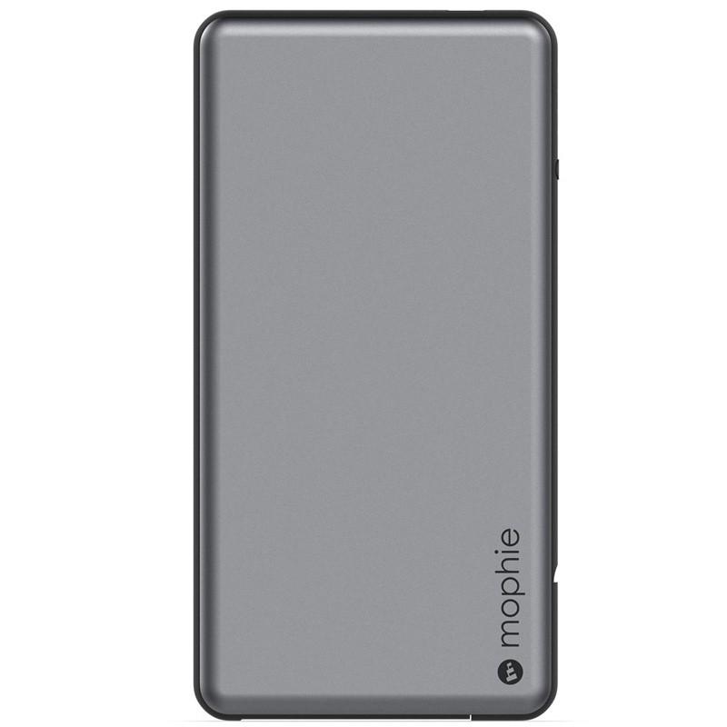 Mophie - Powerstation Plus Mini 4.000mAh Space Grey 02