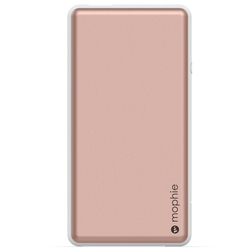 Mophie - Powerstation Plus Mini 4.000mAh Rose Gold 02