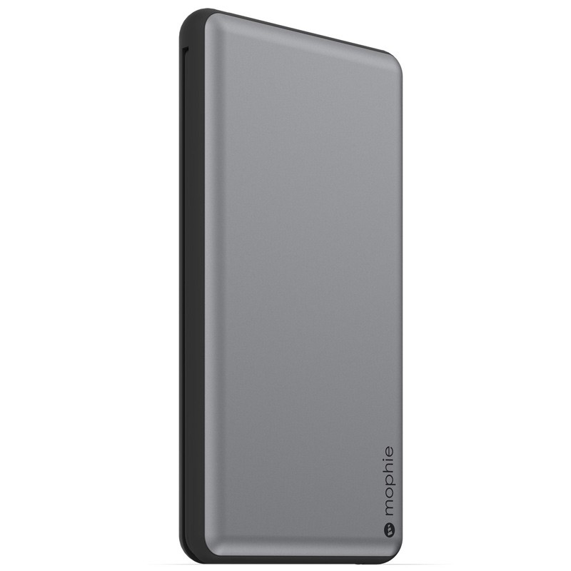 Mophie - Powerstation Plus XL 12.000mAh Space Grey 04
