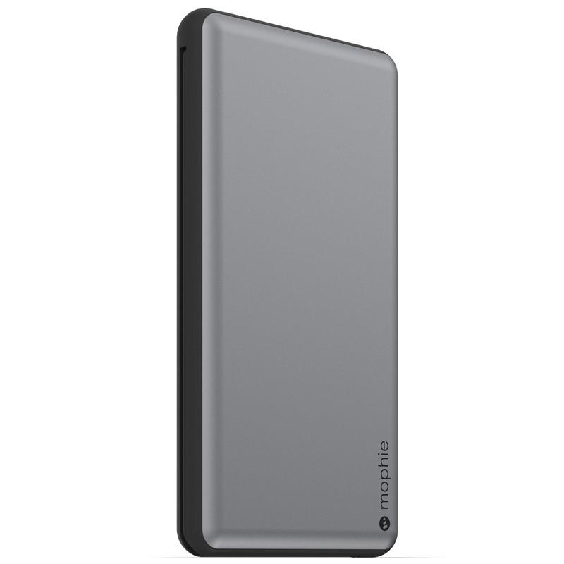 Mophie - Powerstation Plus XL 12.000mAh Space Grey 04