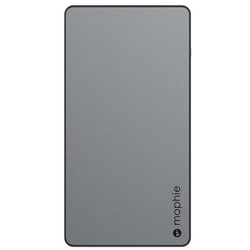 Mophie - Powerstation XL 10.000mAh Space Grey 02
