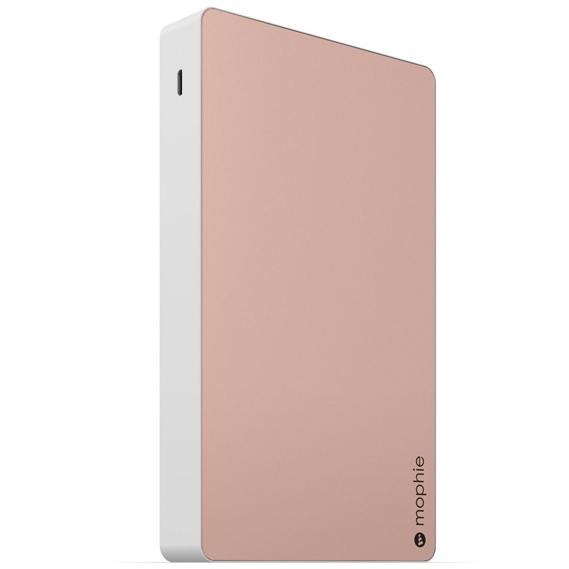 Mophie - Powerstation XXL 20.000mAh Rose Gold 01