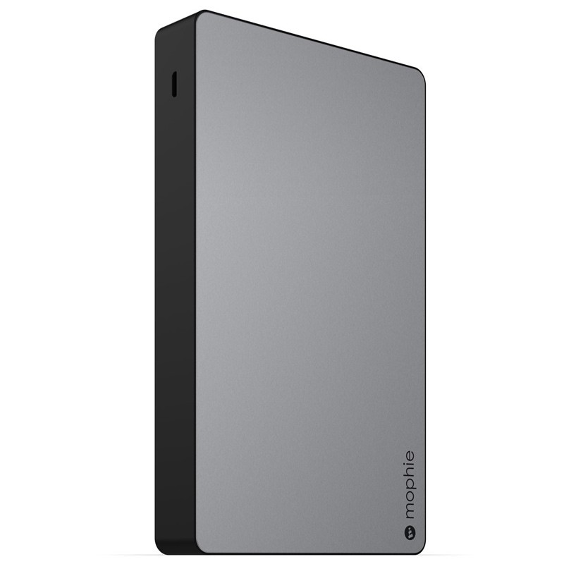 Mophie - Powerstation XXL 20.000mAh Space Grey 01