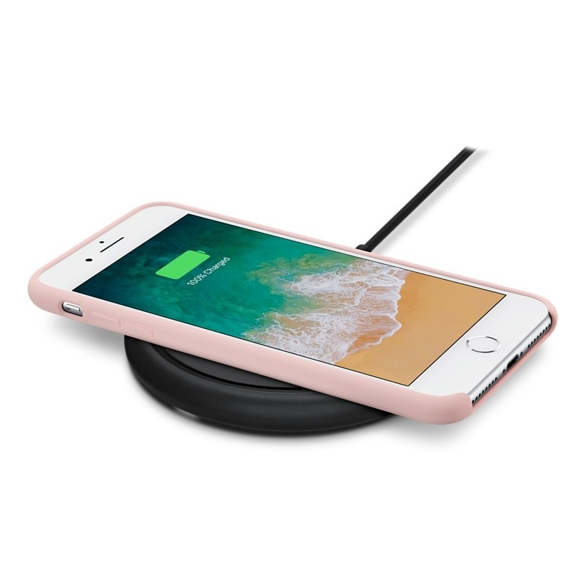 Mophie Wireless Qi Charging Pad 7,5W zwart 04