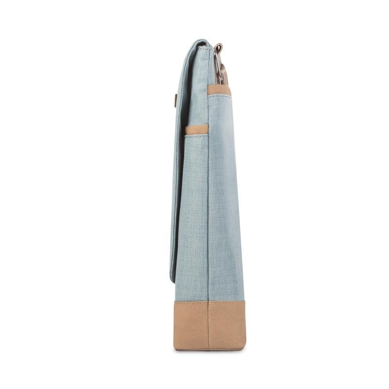 Moshi - Aerio Lite 12 inch Schoudertas Blue 08