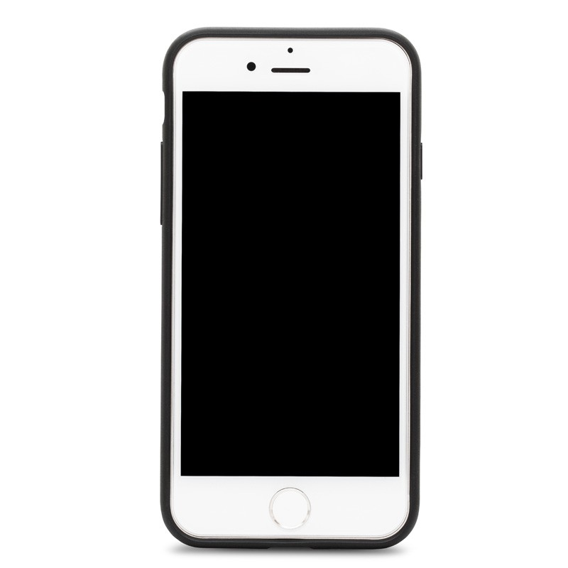Moshi iGlaze Armour iPhone 7 Onyx Black - 4