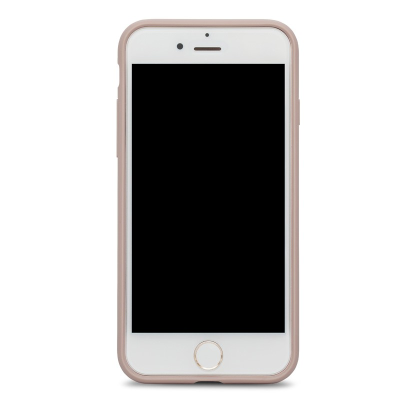 Moshi iGlaze Armour iPhone 7 Rose Gold - 4
