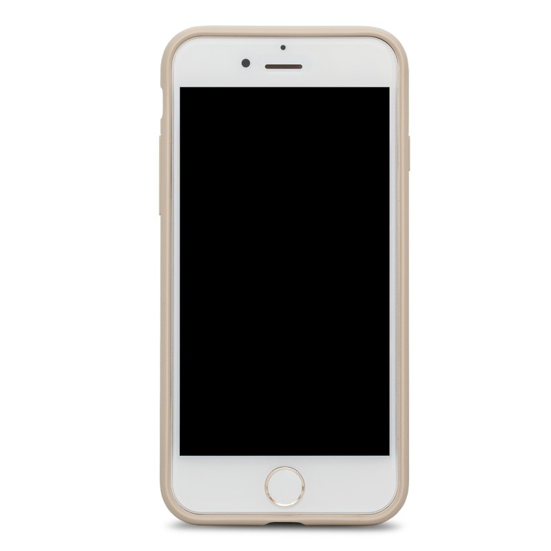 Moshi iGlaze Armour iPhone 7 Satin Gold - 4