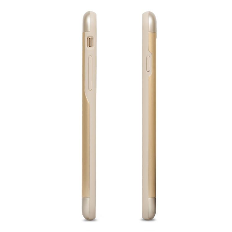 Moshi iGlaze Armour iPhone 7 Satin Gold - 5