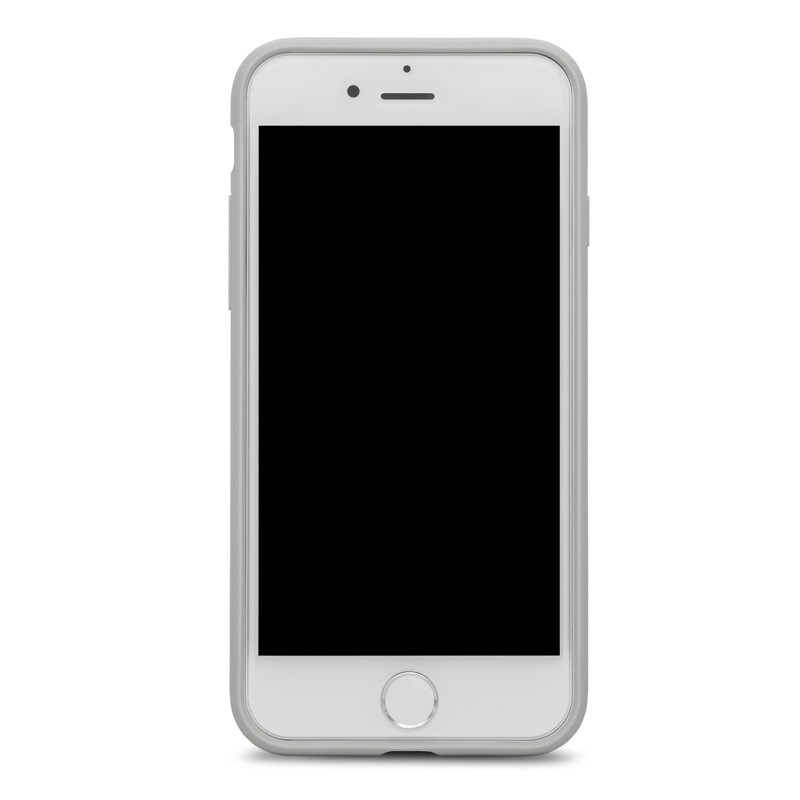 Moshi iGlaze Armour iPhone 7 Gunmetal Grey - 4