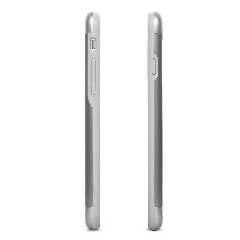 Moshi iGlaze Armour iPhone 7 Gunmetal Grey - 5