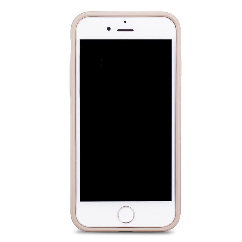 Moshi iGlaze Napa iPhone 7 Blush Pink - 4