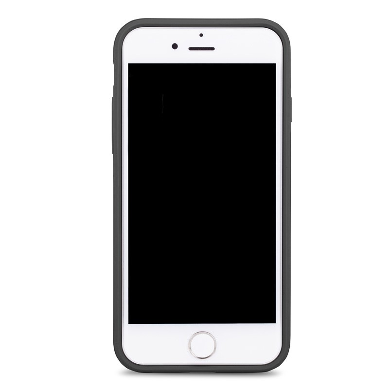 Moshi iGlaze Napa iPhone 7 Metro Black - 4