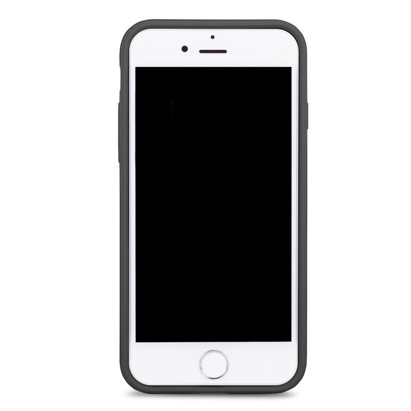 Moshi iGlaze Napa iPhone 7 Metro Black - 4