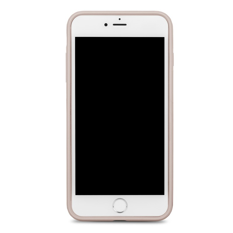 Moshi iGlaze Napa iPhone 7 Plus Blush Pink - 4
