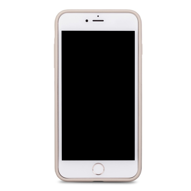 Moshi iGlaze Napa iPhone 7 Plus Mellow Yellow - 4