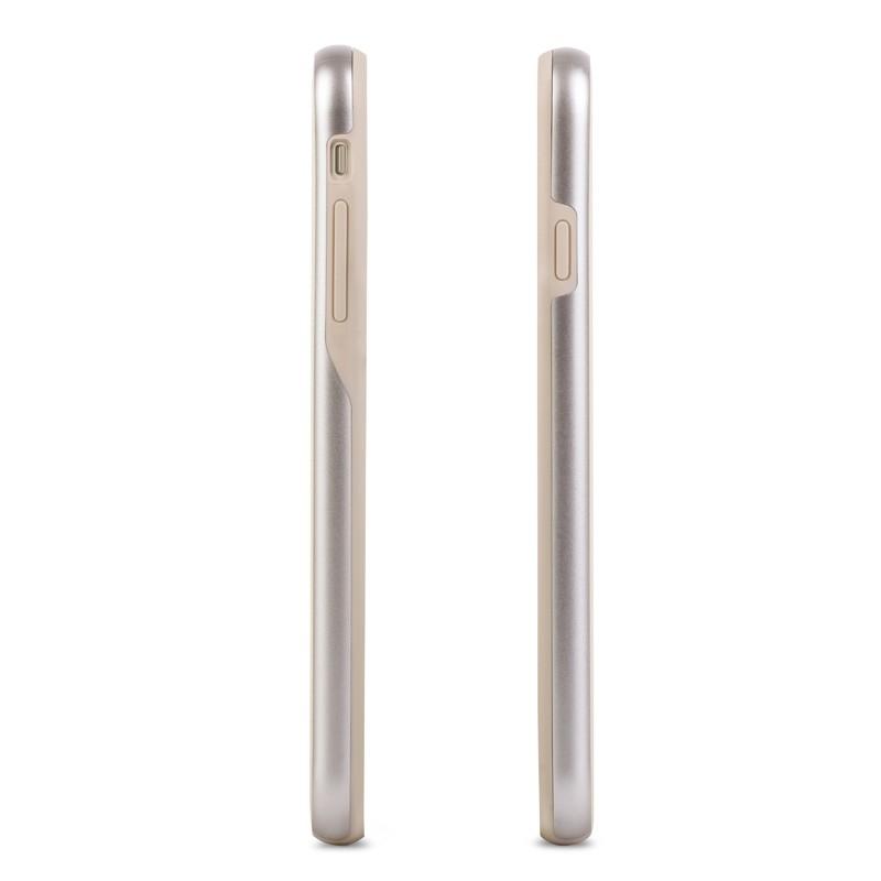 Moshi iGlaze Napa iPhone 7 Plus Mellow Yellow - 5