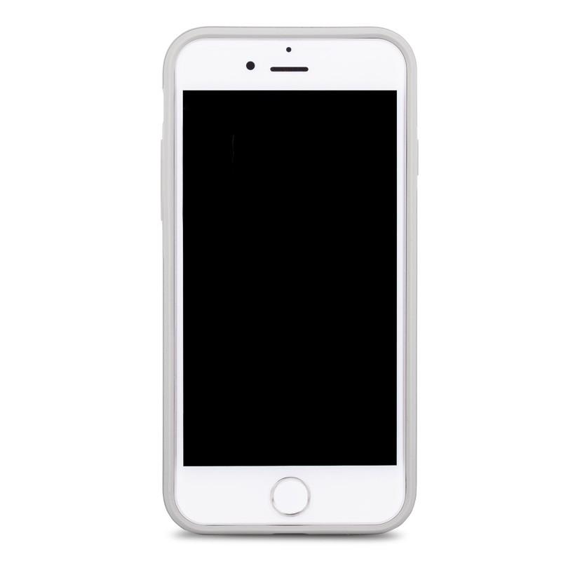 Moshi iGlaze Napa iPhone 7 Powder Blue - 4