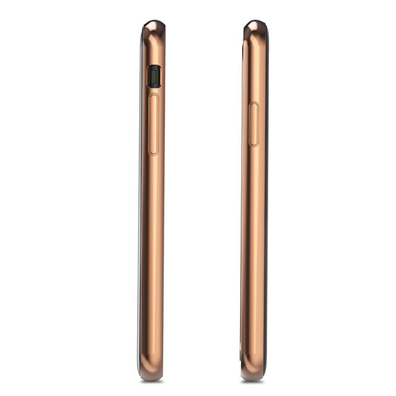 Moshi iGlaze iPhone X Imperial Black - 4