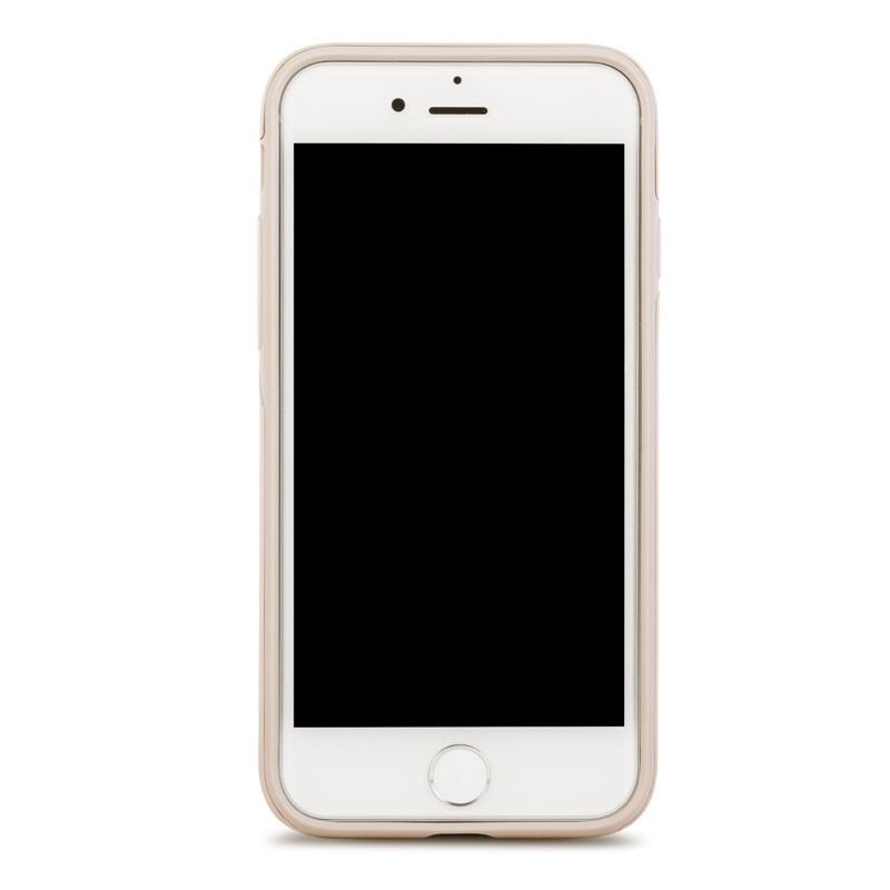 Moshi iGlaze Napa iPhone 7 Melrose Pink - 4