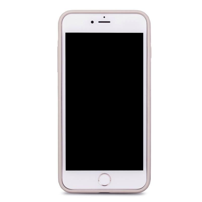 Moshi iGlaze Napa iPhone 7 Plus Melrose Pink - 4