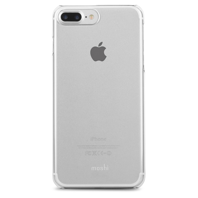 Moshi iGlaze XT iPhone 7 Plus Clear - 1