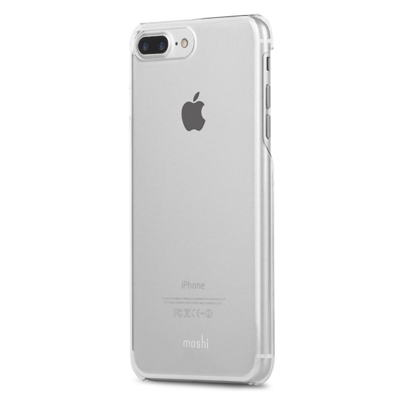 Moshi iGlaze XT iPhone 7 Plus Clear - 2
